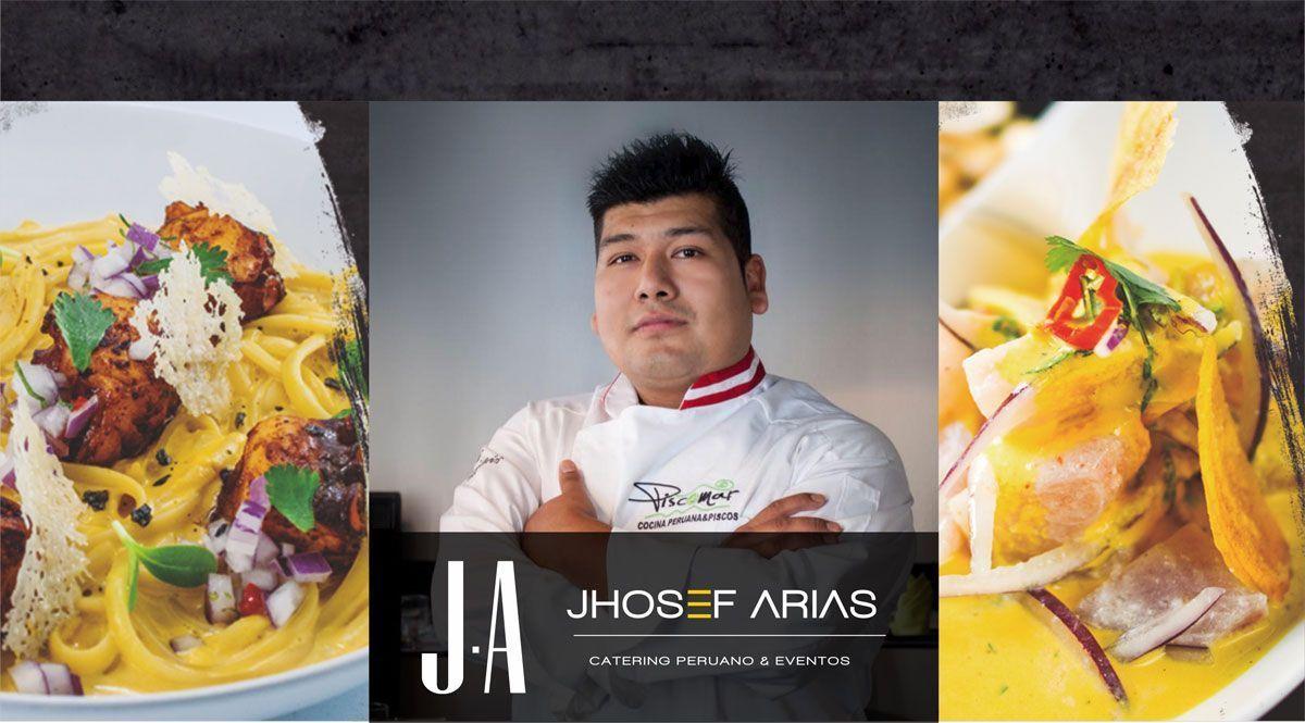 Grupo Jhosef Arias