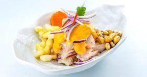 Menú Degustación Lima Restaurante Callao24
