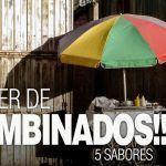 Taller de Cocina Combinado 5 Sabores Perú - La Tía Veneno - 16 de octubre