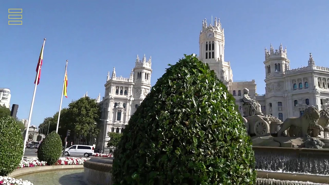 La cocina peruana se mueve por las calles de Madrid.