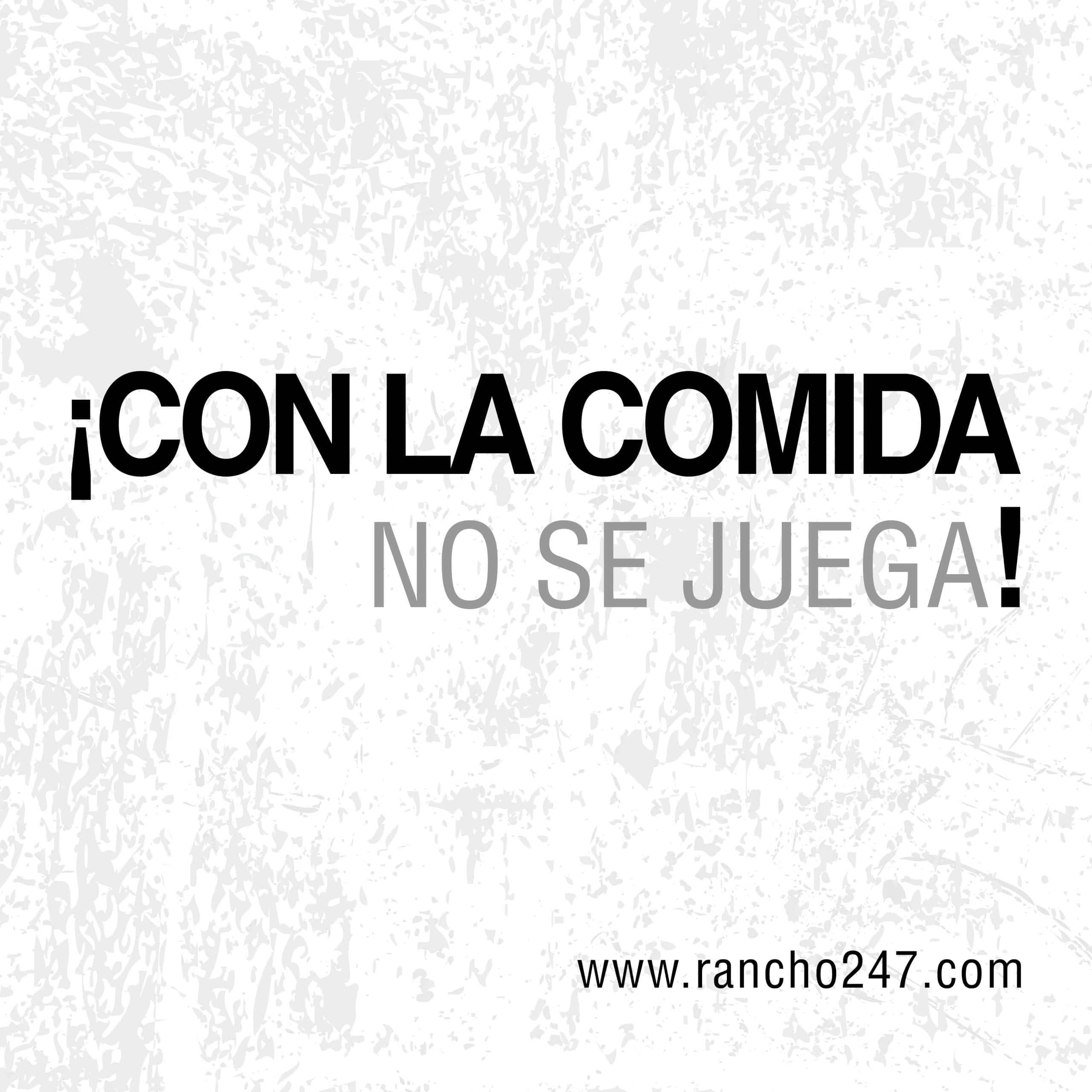Rancho 247